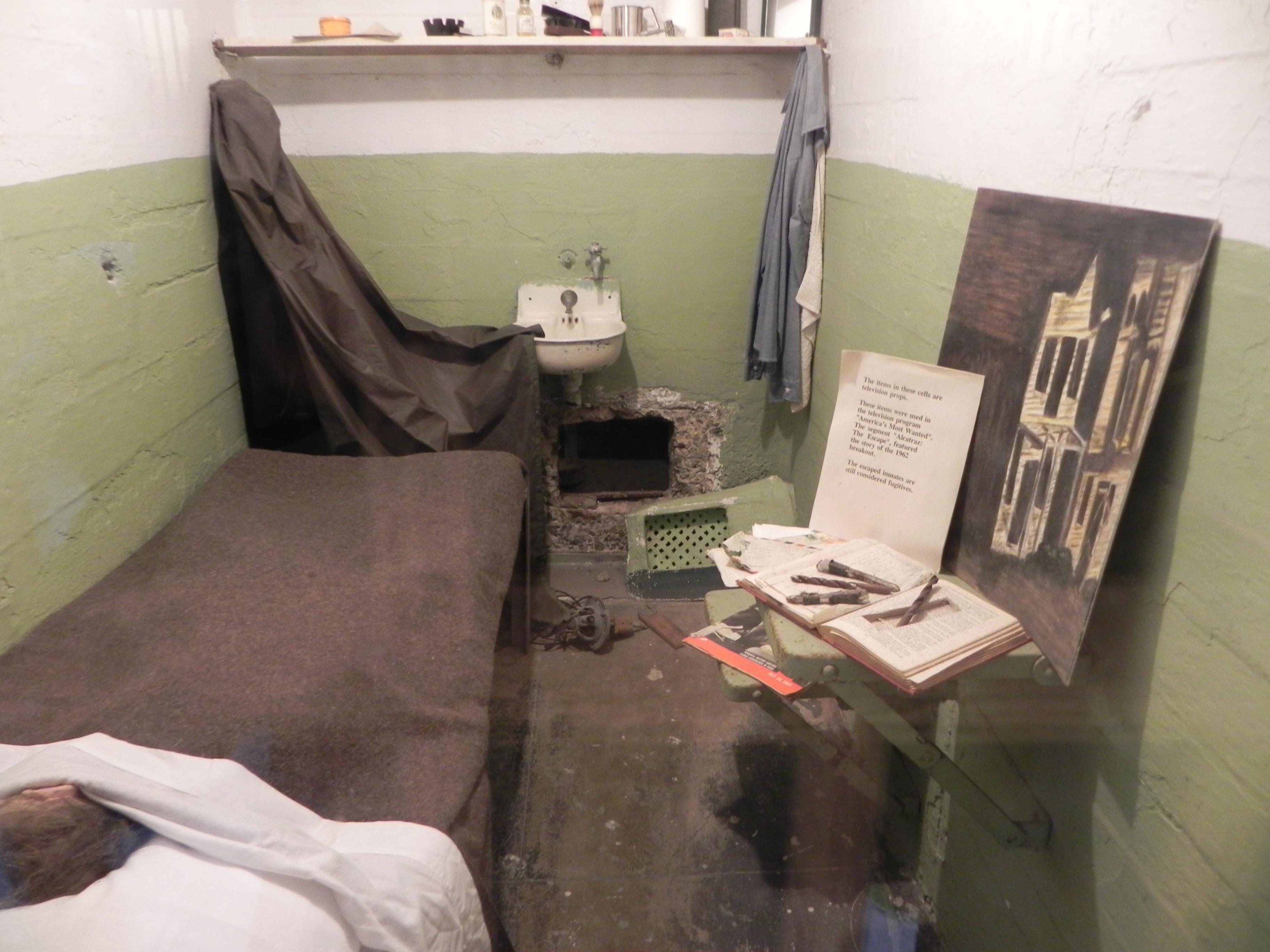 Alcatraz Projeto 292